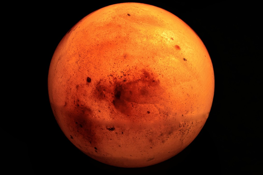 Drones could be used on Mars, says NASA