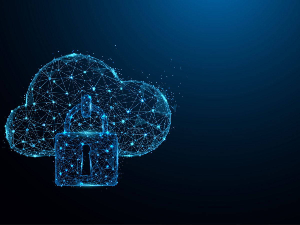 Securing your cloud transformation