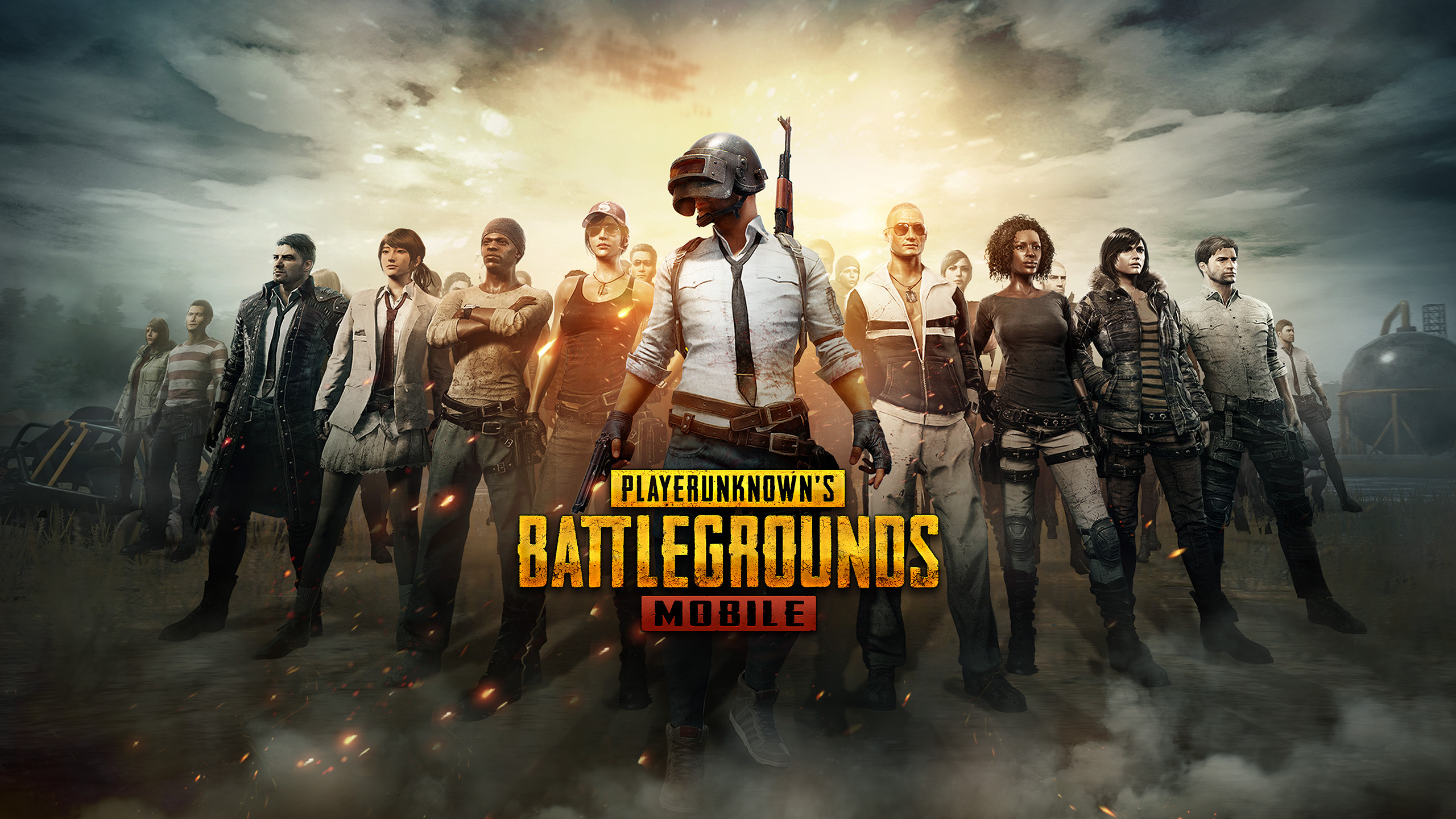 PUBG Mobile hits 1 billion download mark; earns $7.4m per day for Tencent |  Business | ITP.net
