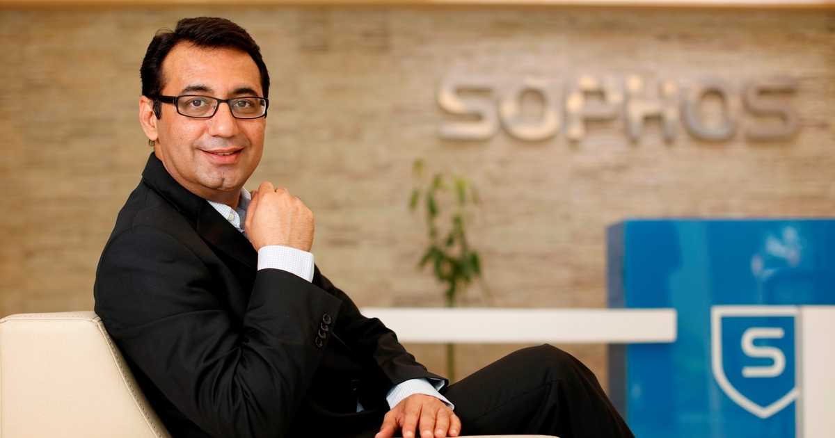 Sophos recognises top performing partners in the Middle East and Africa