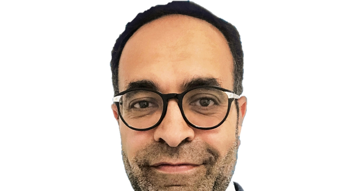 Philips appoints GM for Health Systems in Middle East and Turkey