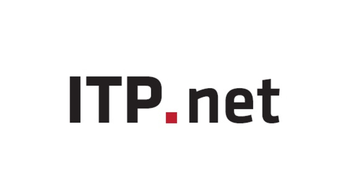ITP Tech launches new look ITP.net site | Business | ITP.net