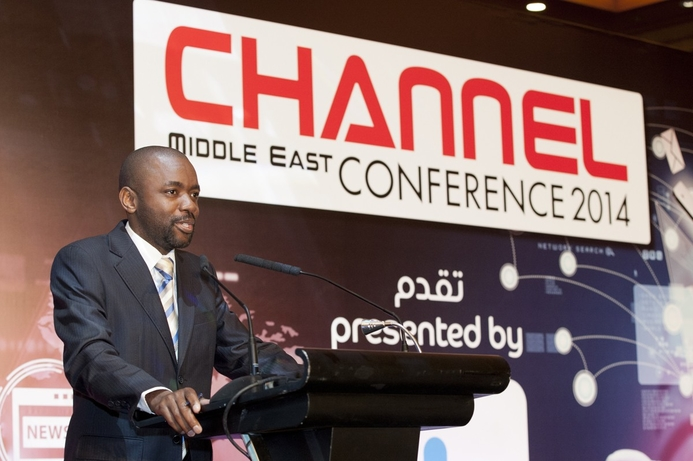 CHANNEL CONFERENCE: In pics