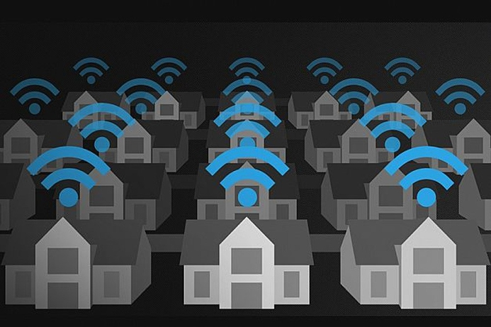 Better home Wi-Fi in five easy steps