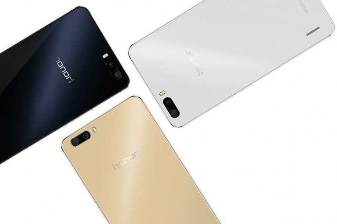 Huawei launches Honor 6 Plus in the Middle East with Souq.com