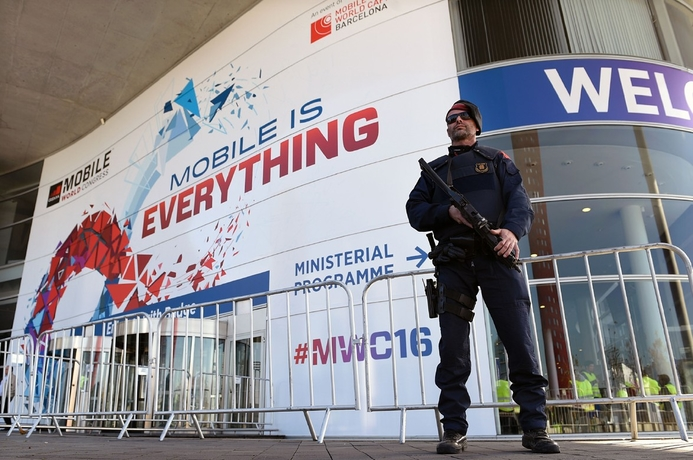 In pics: Mobile World Congress 2016