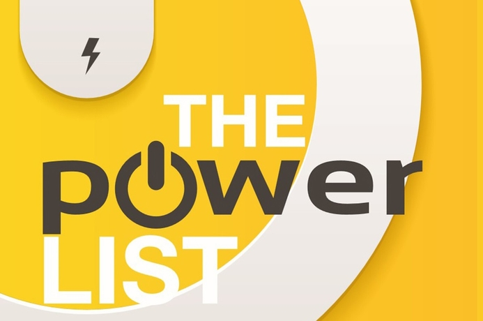Channel Middle East: The 2017 Power List