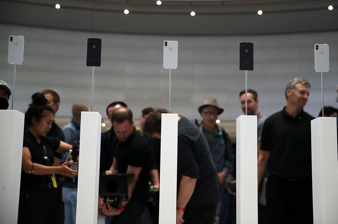 Peek into Apple's Special Event