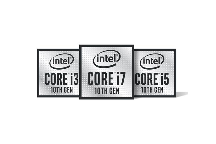 Intel expands 10th Gen Intel Core Mobile Processor Family