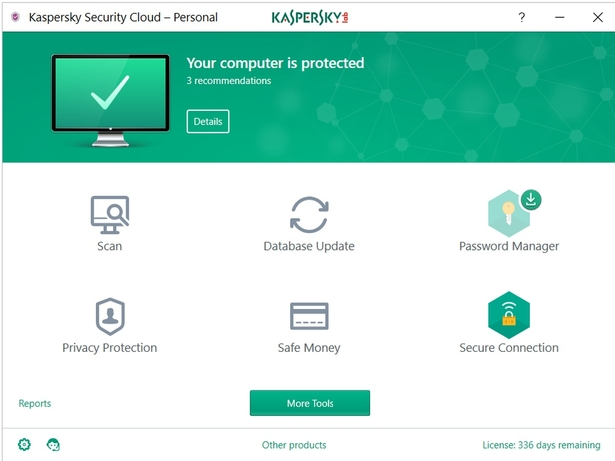 Kaspersky named as Strong Performer in evaluation of cloud security solutions