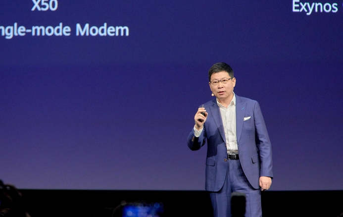 Huawei unveils world's first 5G SoC that will power the Huawei Mate 30