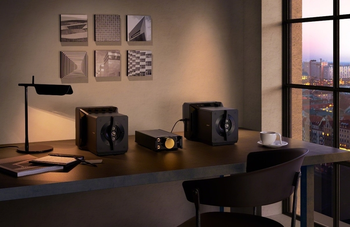 Sony unveils new products at IFA 2019