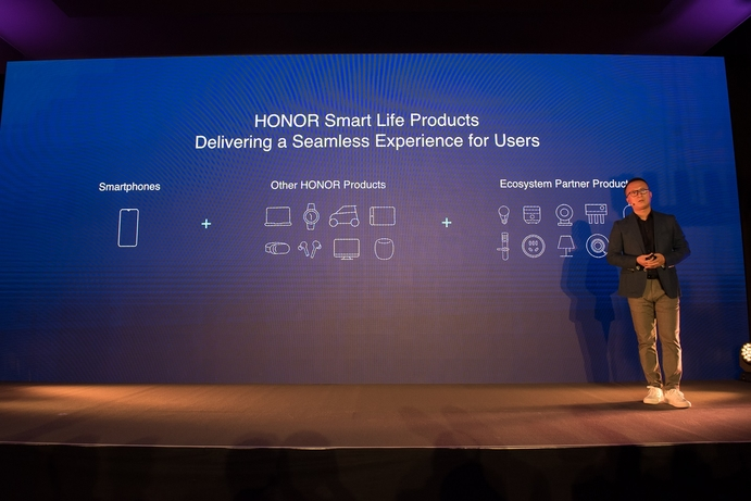 Honor expands its wearable and smart home portfolio at IFA 2019