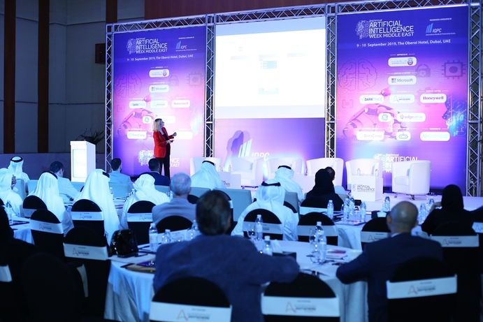 Finding the right balance between human touch and technology is the biggest challenge for companies in the Middle East