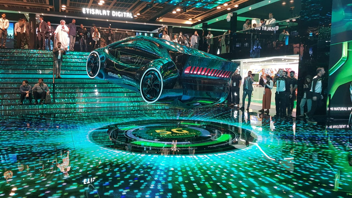 GITEX Technology Week and GITEX Future Stars to showcase next-gen technologies