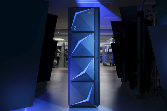 IBM unveils z15 with Data Privacy Capabilities