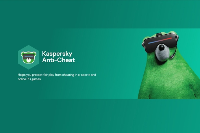 Kaspersky deep dives into e-sports with a cloud based solution