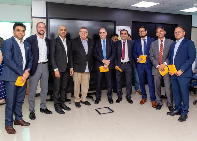 McDonald's UAE digitally transforms to serve UAE's USD 9.7 Billion food services market