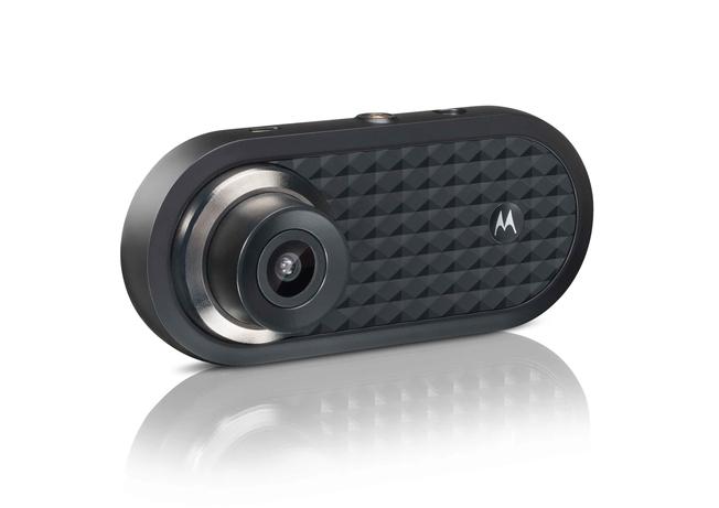 Motorola launches dash-board cameras in the UAE