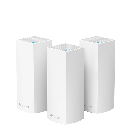 Belkin, Linksys, and Phyn to showcase connectivity at GITEX Technology Week