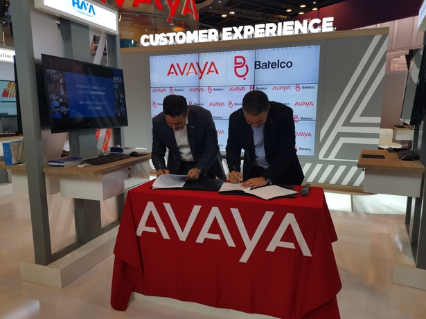 Batelco and Avaya Bring Cloud Solutions for Bahrain's Growing Small and Medium Businesses
