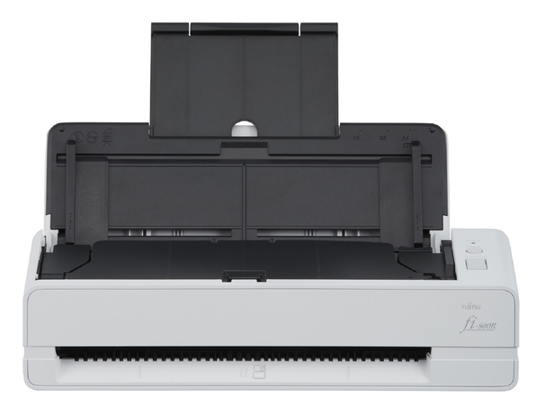 Fujitsu Transforms Front Desk Operations with the fi-800R