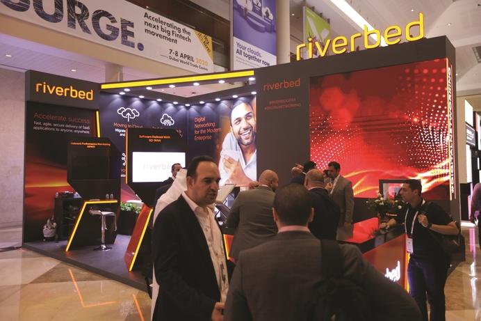 Riverbed helps enterprises unlock digital