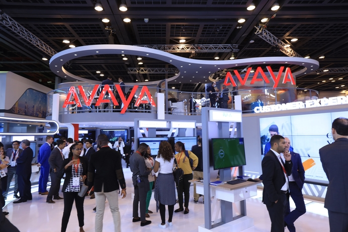 AVAYA Showcases the Art Behind Delivering 'Experiences that Matter'