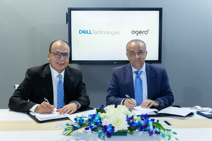 Dubai Municipality selects Dell Technologies solutions to power its 'Digital Transformation' strategy