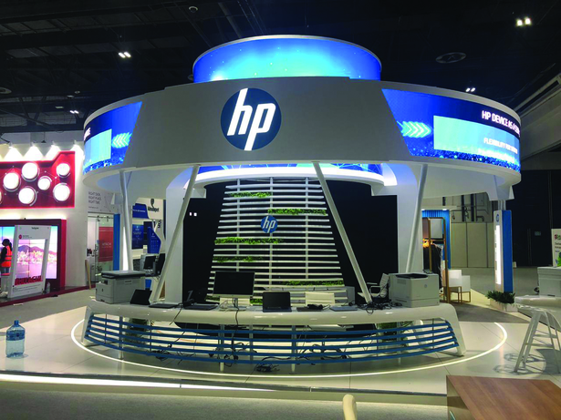 HP talks about sustainable business models