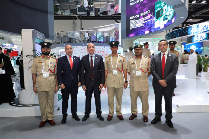 Dubai Police collabs with SAS Analytics for predictive policing