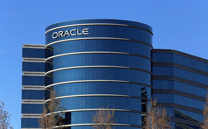 64% of people trust a robot more than their manager according to an Oracle study