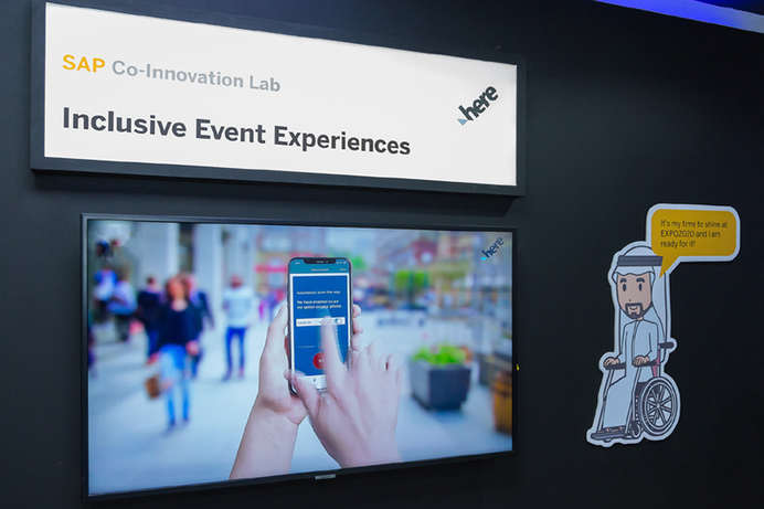 Expo 2020 Dubai runs SAP to help personalize visitor experiences