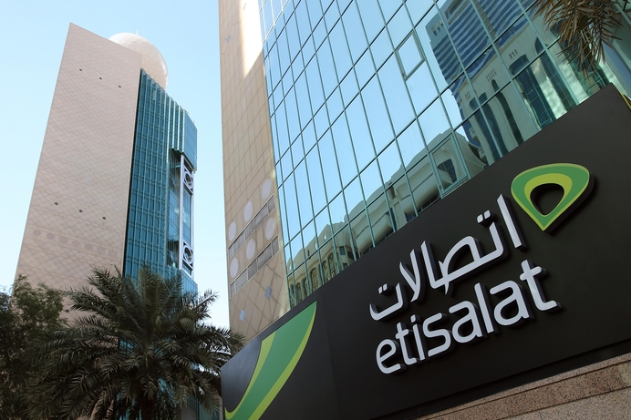 Etisalat partners with Dubai police to enhance online security in the UAE