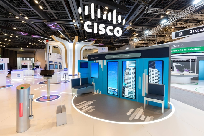Cisco envisions travel with concepts for connected roadways