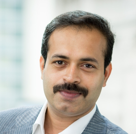 AWS talks Cloud at Gitex Technology Week