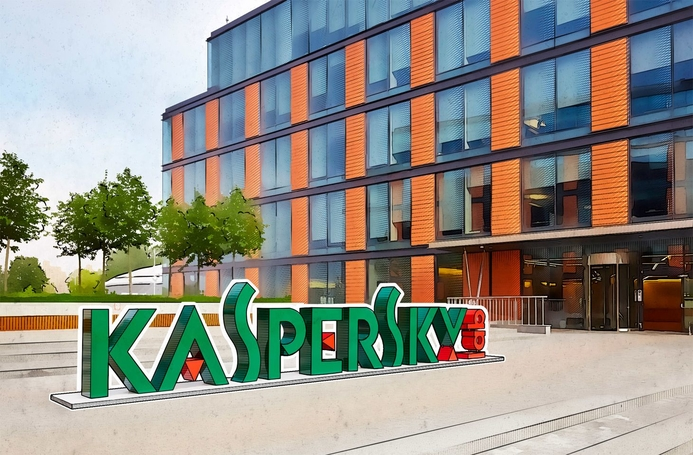 Kaspersky to process and store data of its customers from the United States and Canada in Switzerland
