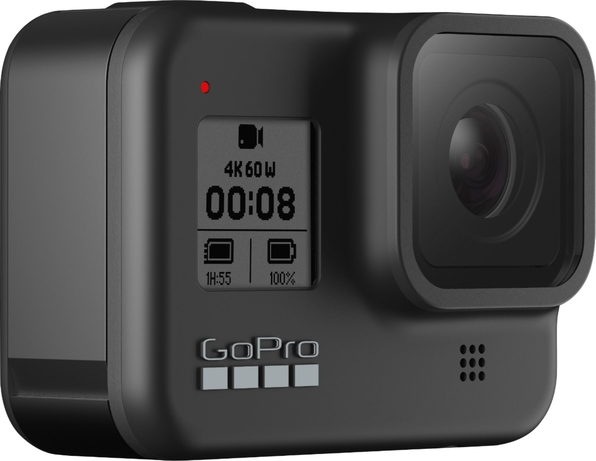 GoPro announces strong Third Quarter 2019 Results