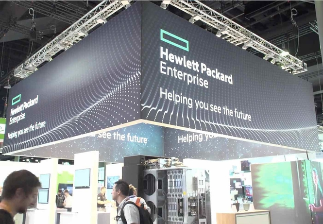 HPE unveil next generation HPC and AI Solutions