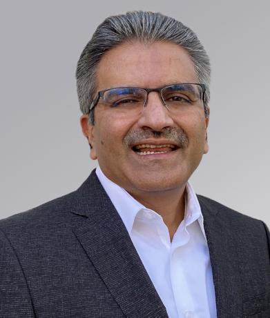 A10 Networks Announces Dhrupad Trivedi as New CEO