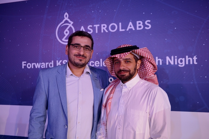 17 Saudi-founded Tech startups graduate from the Forward KSA Accelerator by AstroLabs