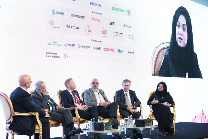 Etisalat highlights 5G and digital transformation initiatives at 13th Leaders' Summit
