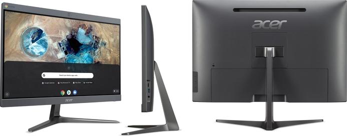Acer enhances Chrome Enterprise portfolio for businesses