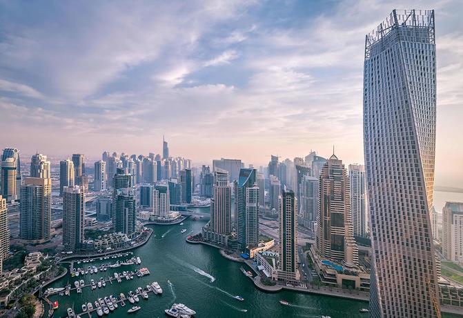 Rashid Al Ghurair Promises Disruptive Tech Solution for Rental Market Barriers