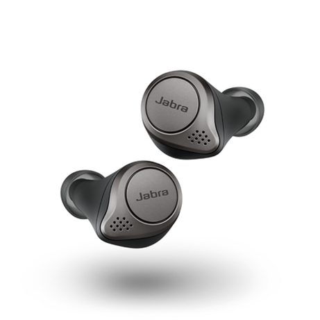 Jabra launches the Jabra Elite 75t in the UAE