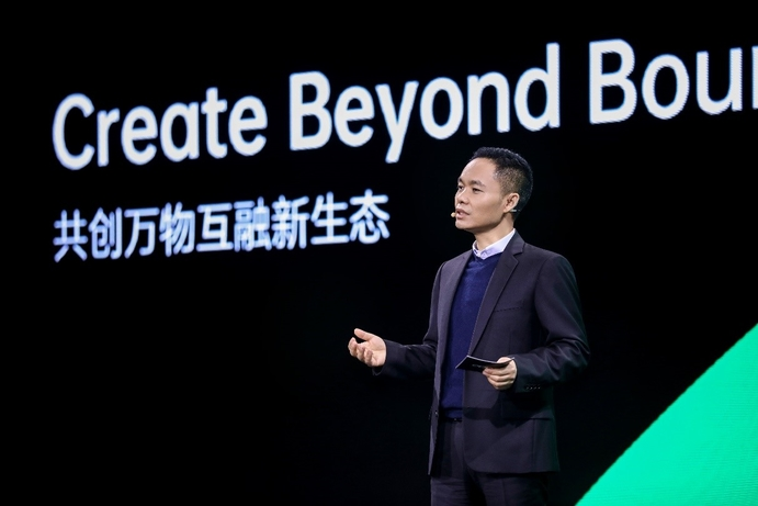 OPPO plans $7bn R&D investment to build a multiple-access smart device ecosystem