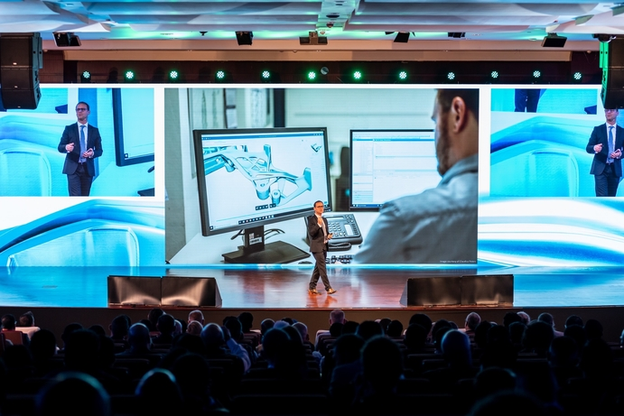 7th edition of Autodesk University Middle East reveals futuristic projects