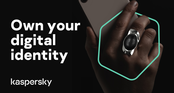 Kaspersky partners with jewelry designer to protect unique human biometrics in the digital world