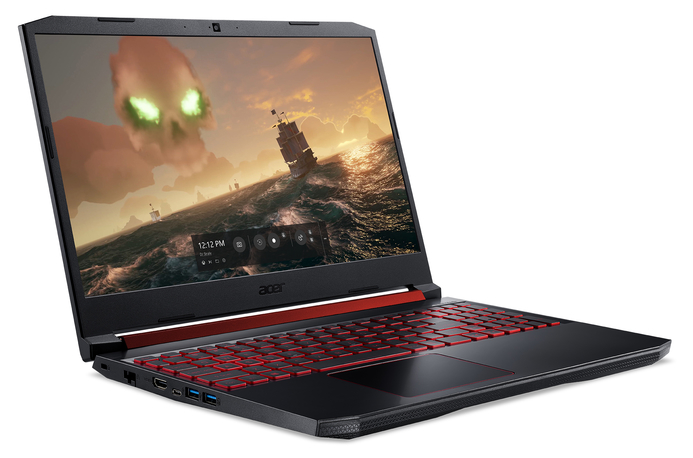 Acer Announces new Nitro 5 Notebook