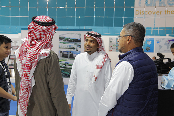 Automechanika Riyadh claims uptick in Saudi car sales will create opportunities for aftersales companies